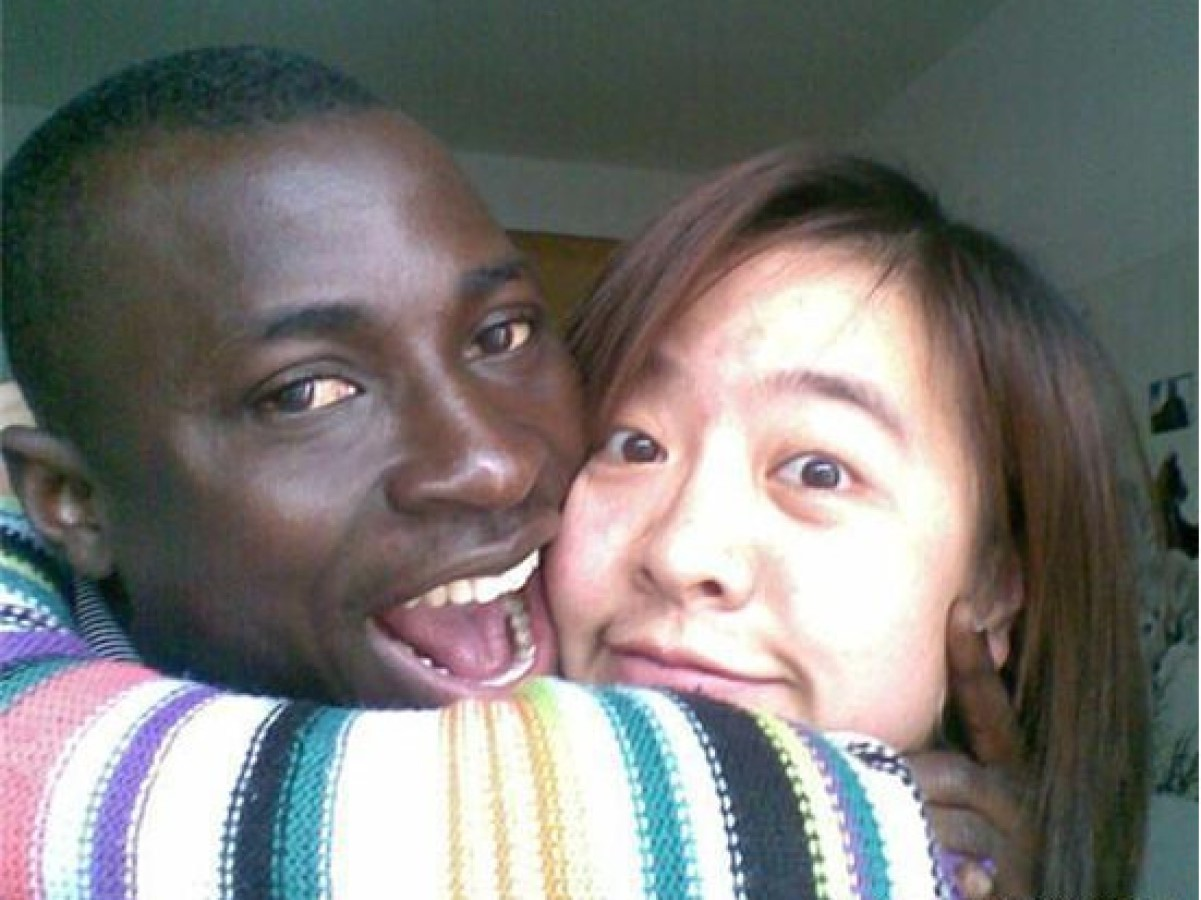 同居黑人男友2年!女大生「驗出愛滋病」崩潰想輕生 19年現況曝光