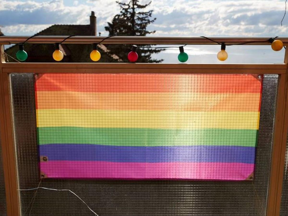 瑞士同性婚姻遭反同團體抵制 最快9月舉行公投