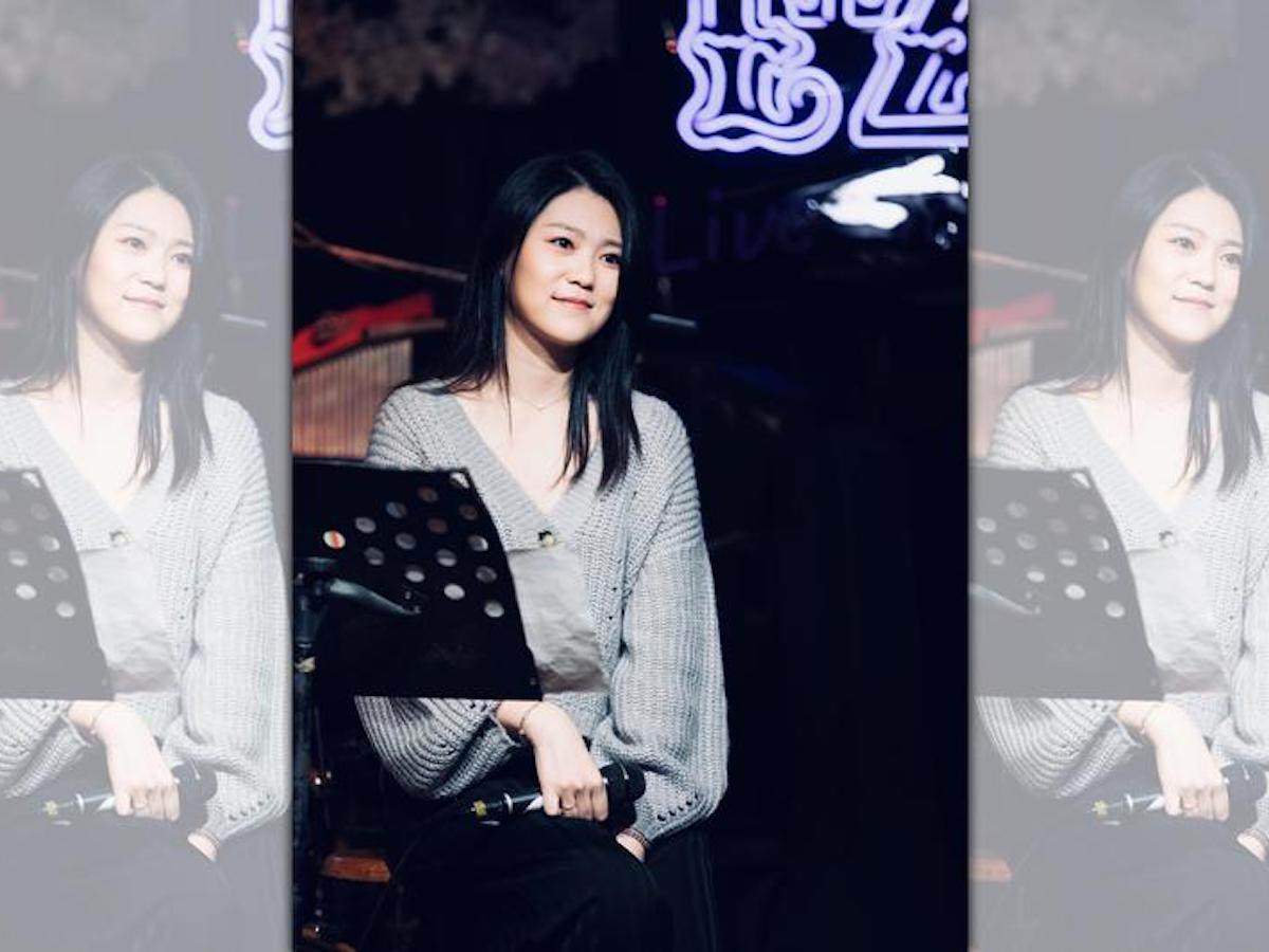 曹雅雯關注同志議題 線上演唱2首歌訴說「愛就是愛不分性別」