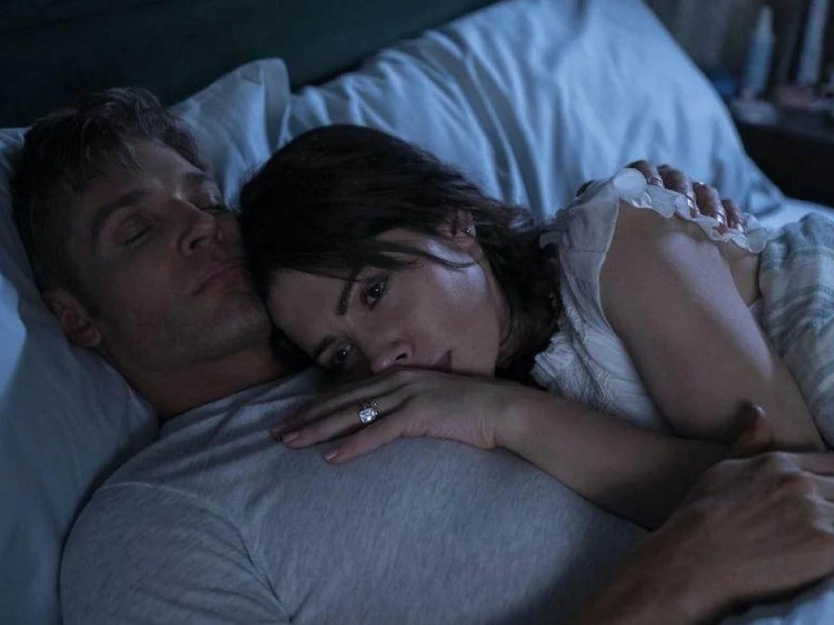 Netflix美劇《性/生活》:嫁給高富帥老公後外遇,孤獨人妻到底在想什麼?