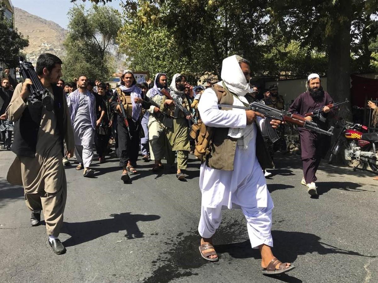 塔利班統治釀阿富汗同志悲歌 只能被石頭打死或被倒下的牆壓死